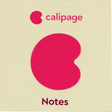 Calipage Re-Move memoblok ft 76 x 76 mm