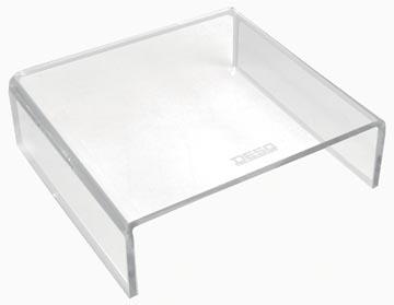 Desq beeldschermhouder uit acryl
