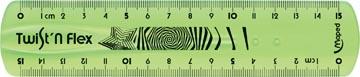 Maped lat Twist'n Flex, 15 cm