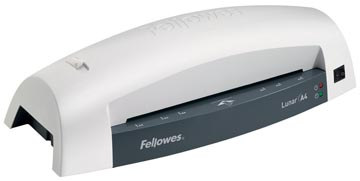 Fellowes lamineermachine Lunar voor ft A4