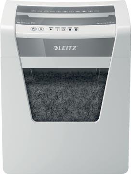 Leitz IQ Office Papiervernietiger P5